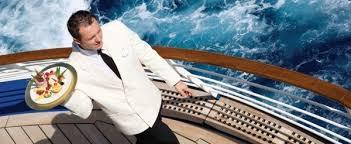 Yolcu Gemilerinde Calismak Icin Gerekenler