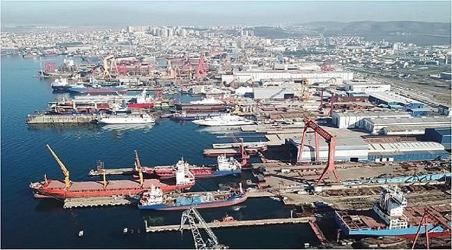 Denizcilik İşletmeciliği Yönetimi Maaşlar