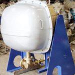 Evaporatör Fresh Water Generator
