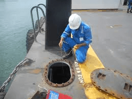 Gemilerde Gaz Free Nedir?
