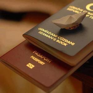 Liman cüzdanı evrak takibi