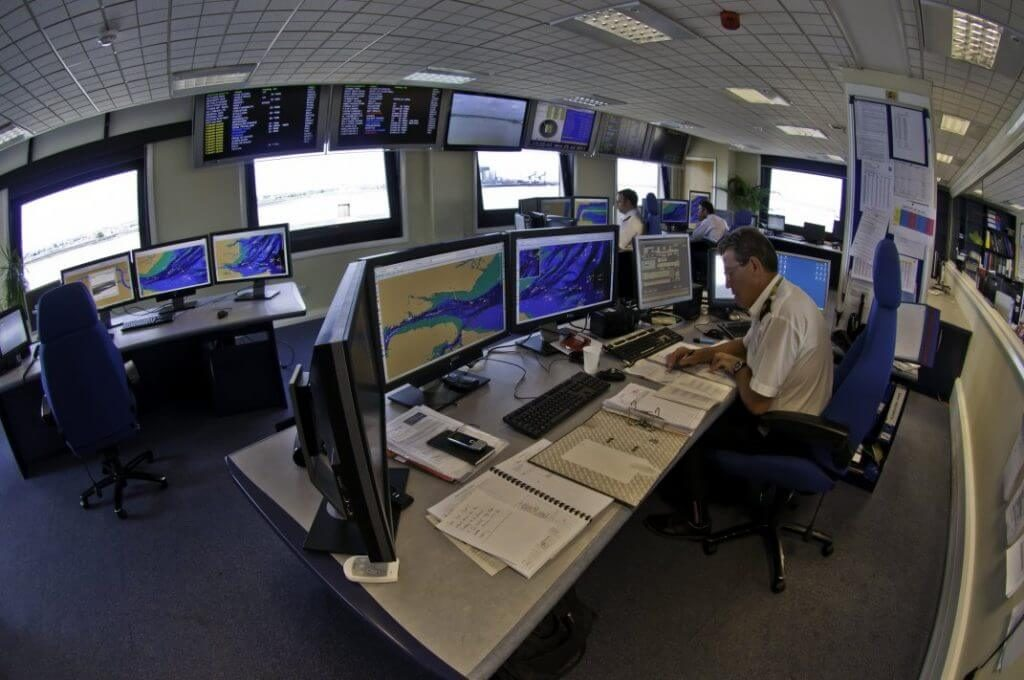 VTS Kontrol Merkezi
