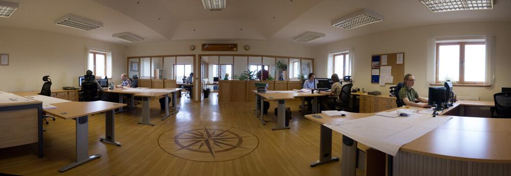 Dizayn ofiste çalışma ortamını merak edenler