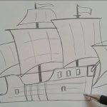 Gemi Çizimi