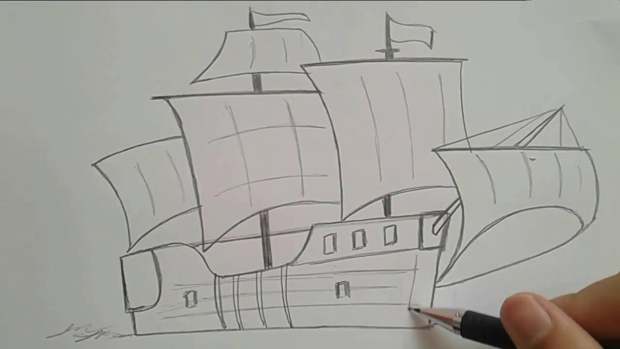 Gemi Çizimi Programları