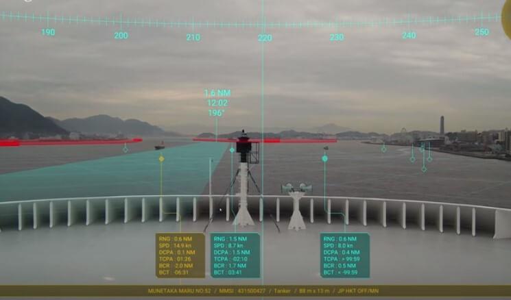 Gemide Arttırılmış Gerçeklik (AR) Nedir