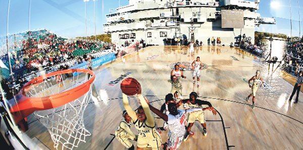 Gemide Nasıl Spor Yapılır?