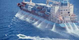 Gemilerde korsanlara karşı alınması gereken önlemler