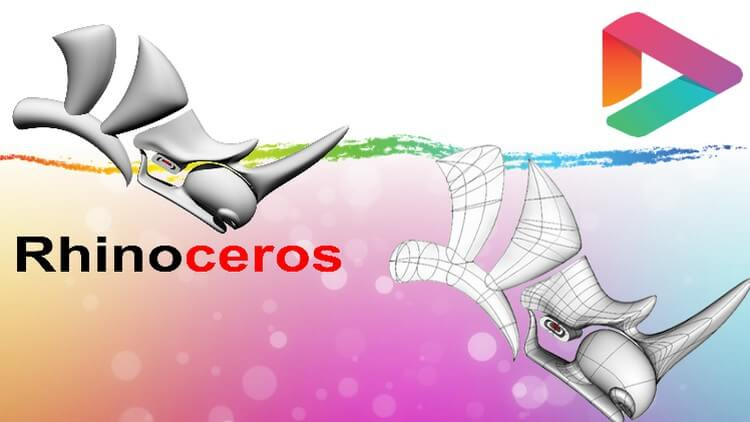Gemi Dizaynlarında kullanılan RhinoCeros Programı