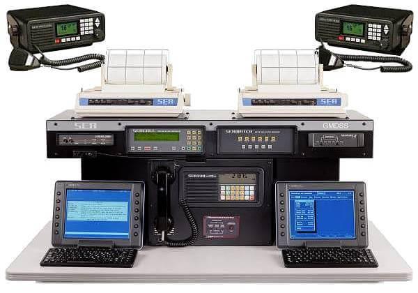 GMDSS İletişim Cihazları ve Kullanımları