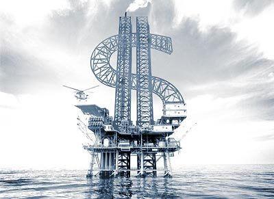 Petrol Platformunda çalışanlar aylık ne kadar ücret alır?