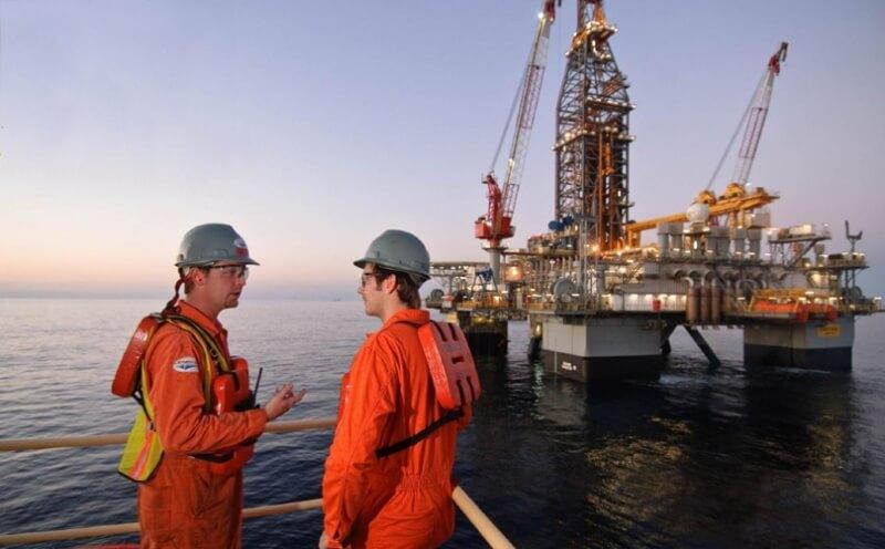 Petrol Platformlarında çalışmak için gerekenler nelerdir?