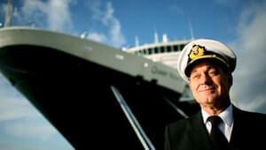 Gemi Kaptanı Maaşları Ne Kadar?