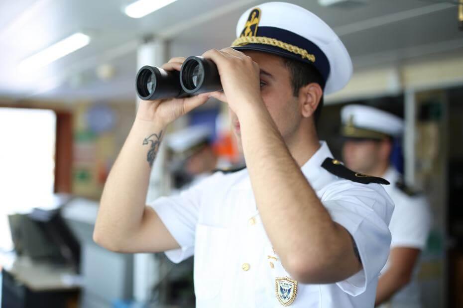 Denizcilik Eğitimi
