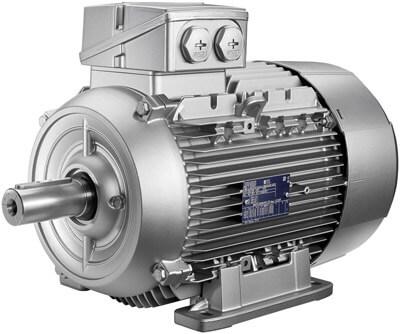 Gemi Elektrik Motorları
