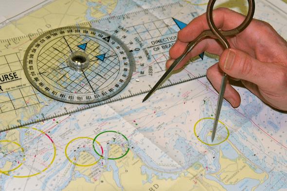 Passage Plan ve Seyir Planı