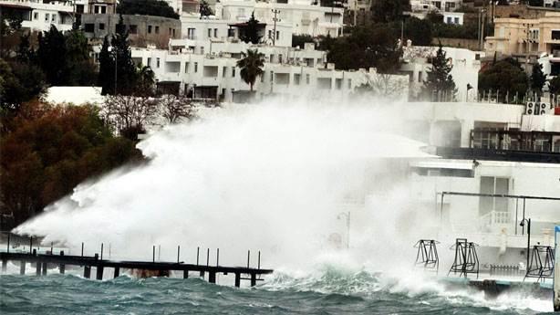Türkiye'de Fırtına Takvimi