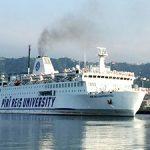 Eğitim Gemisi Kazası