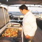 Gemi Aşçılığı