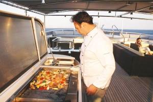 Gemi Aşçılığı Nedir?