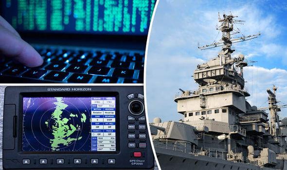Gemide GPS Kullanımı