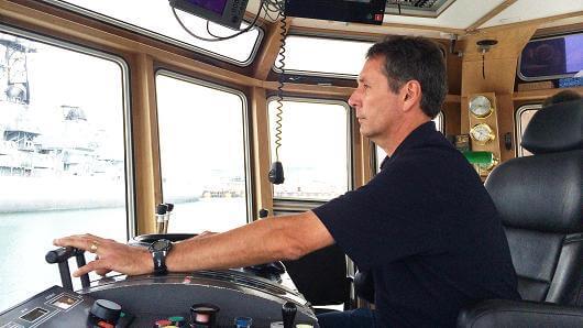 Gemide Yüksek Maaş Garantili İş