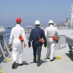 Tanker Denetlemeleri Inspectionlar