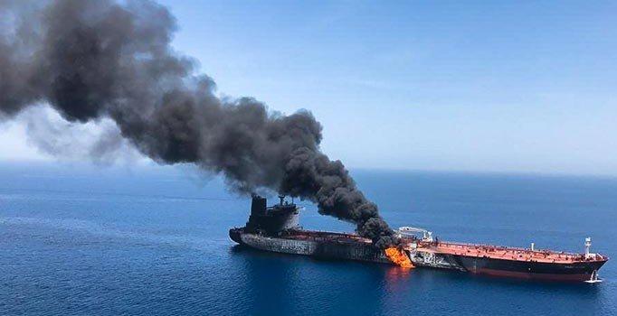 Tanker Sertifikaları Eğitimleri 2019