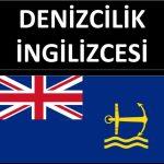 Denizcilik İngilizcesi Soru ve Cevapları