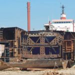 Gemi İnşaatı Teknikerliği