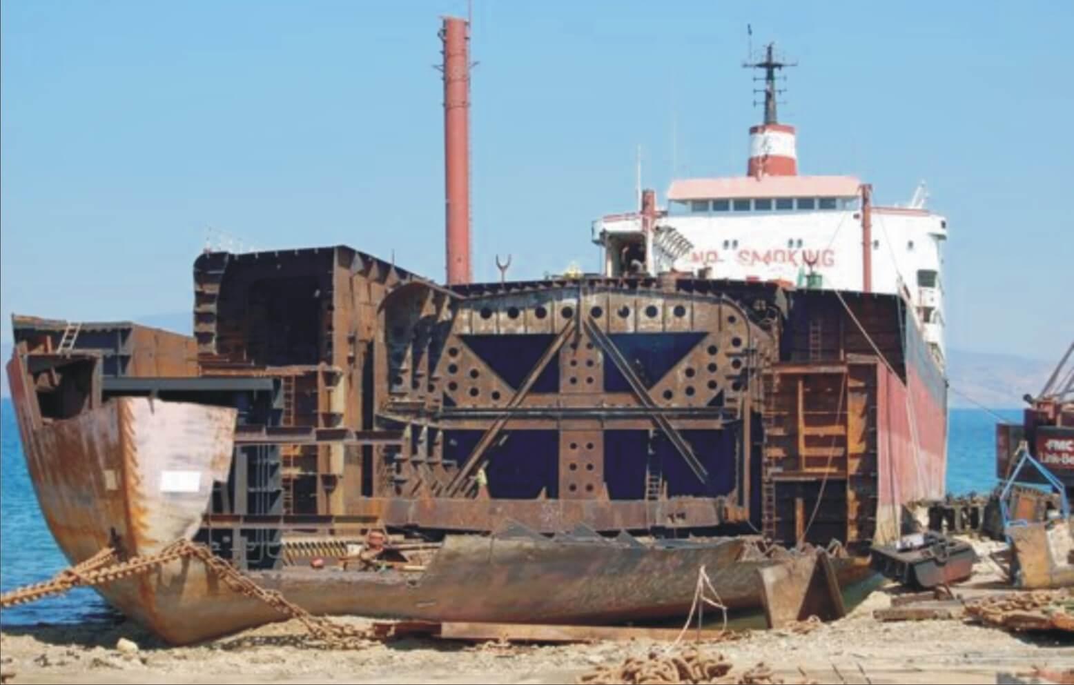 Gemi İnşaatı Teknikerliği Maaşları
