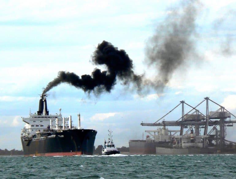 Yeni Denizcilik Yakıtı VLSF Özellikleri