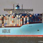Konteyner Gemilerinde Çalışmak