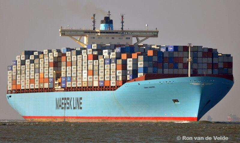 Konteyner Gemilerinde Çalışmak İçin Nedenler