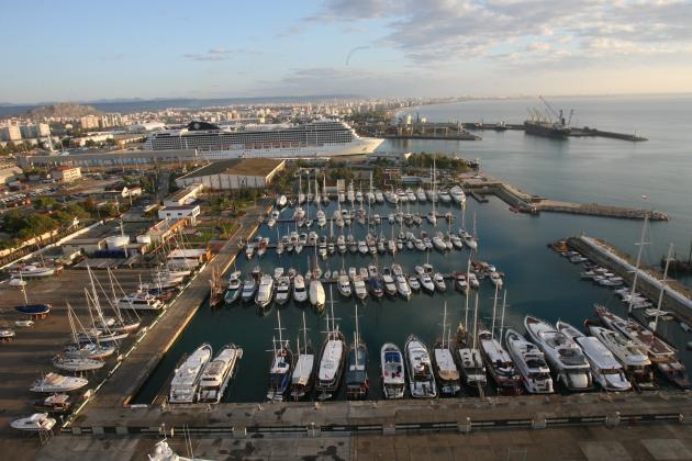 Marina ve Liman Arasındaki Farklar