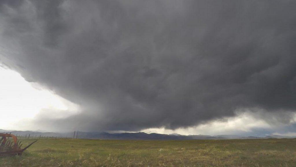 Nimbostratus Bulut Nedir?