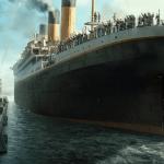 Titanik Gemisi Nasıl Battı?