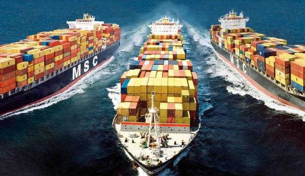 Yabancı Gemilerde Çalışmak