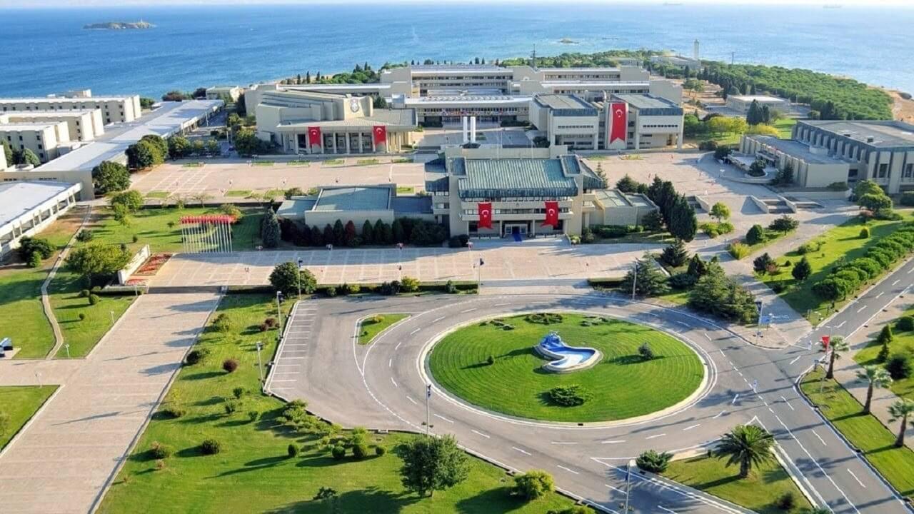 MSÜ Deniz Harp Okulu