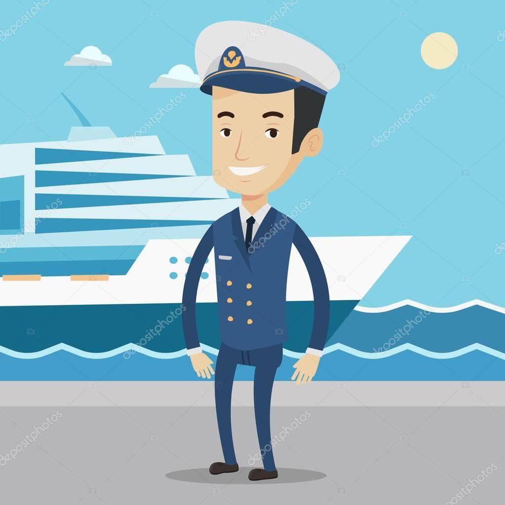 Gemilerde Kaptan Olmak İçin Gerekenler