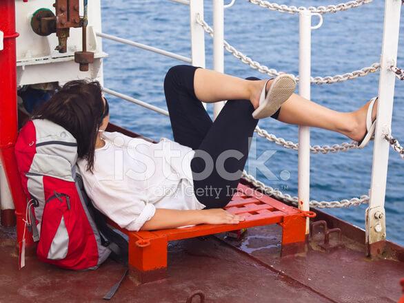 Gemide Pazar Günü Ne Yapılır?