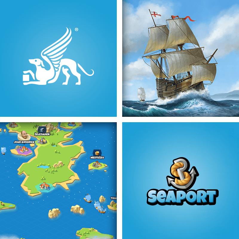 Seaport Denizcilik Oyunu İndir