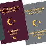 Gemici Pasaportu