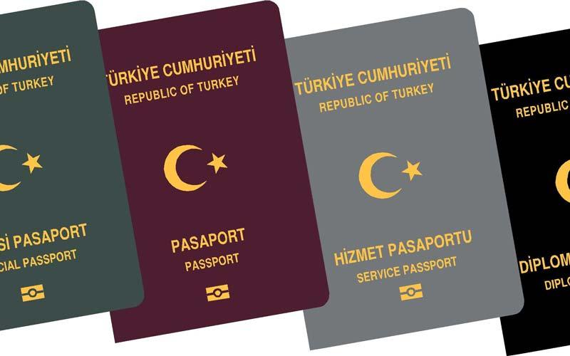Gemi Adamı Pasaportu