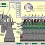 Ücretsiz Makine Dairesi Simülasyonu