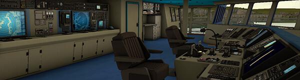 European Ship Simulator Oyunu İndir