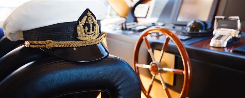 Gemi Personeli Alımları