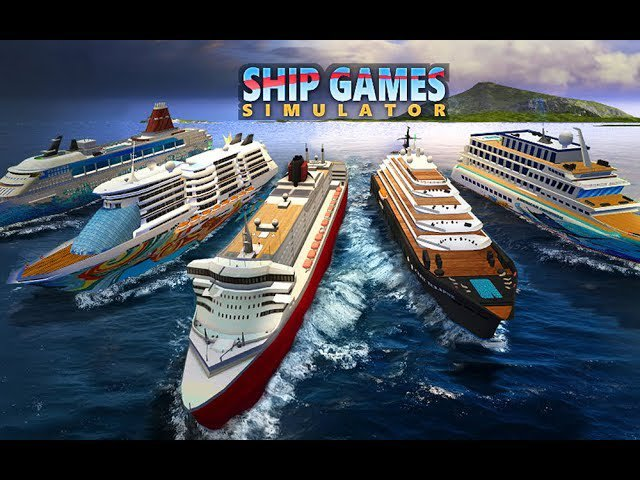 Gemi Simulasyon Oyunu İndir