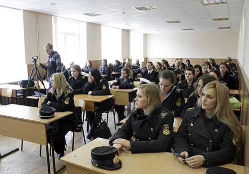 Odessa Ulusal Denizcilik Akademisi Ücretleri