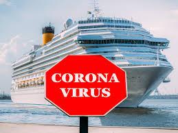 Denizciler ve Korona Virüs